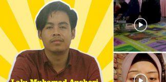 Ketua DPC Gerakan Pemuda Marhaenis (GPM) Kab. Lombok Tengah